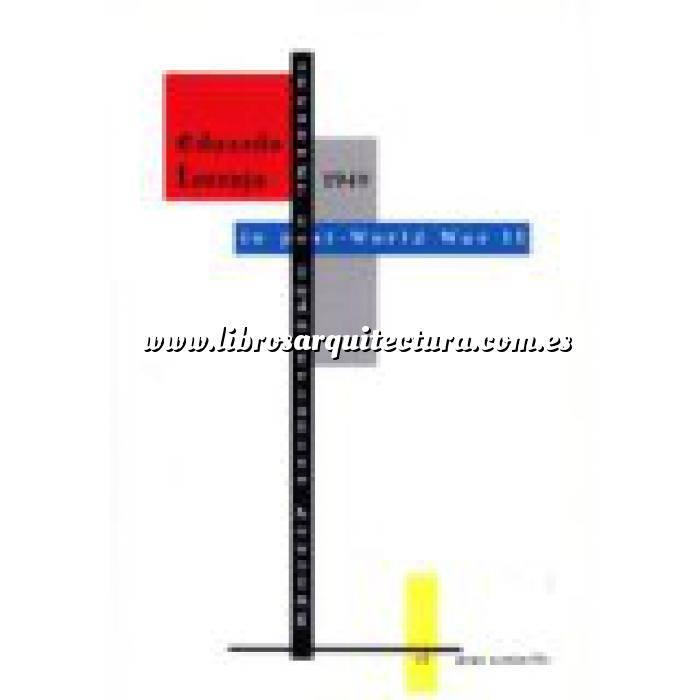 Imagen Arquitectura siglo XX Eduardo Torroja 1949: Strategy to Industrialise Housing in post-World War II,
