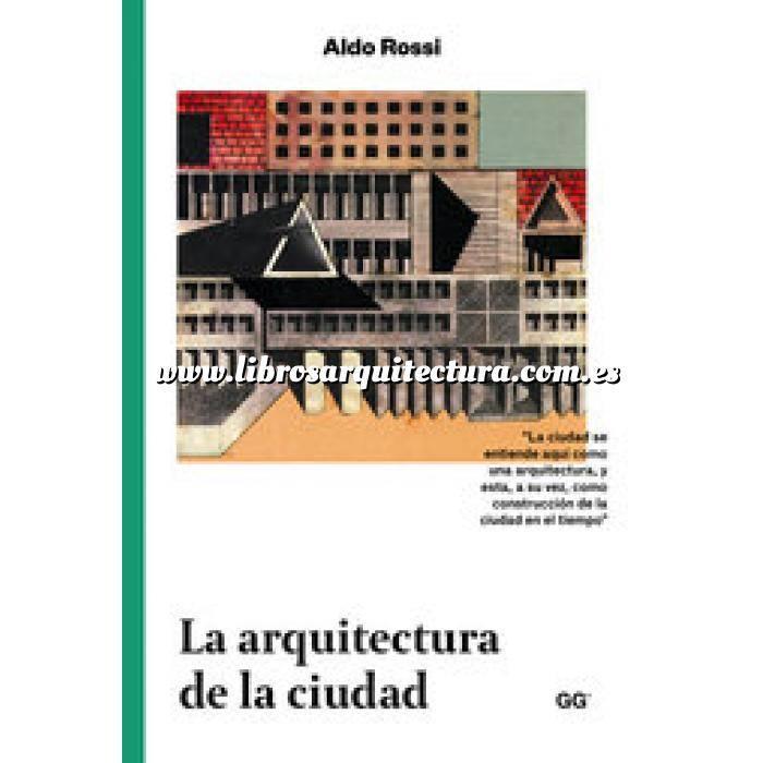 Imagen Arquitectura siglo XX La arquitectura de la ciudad
