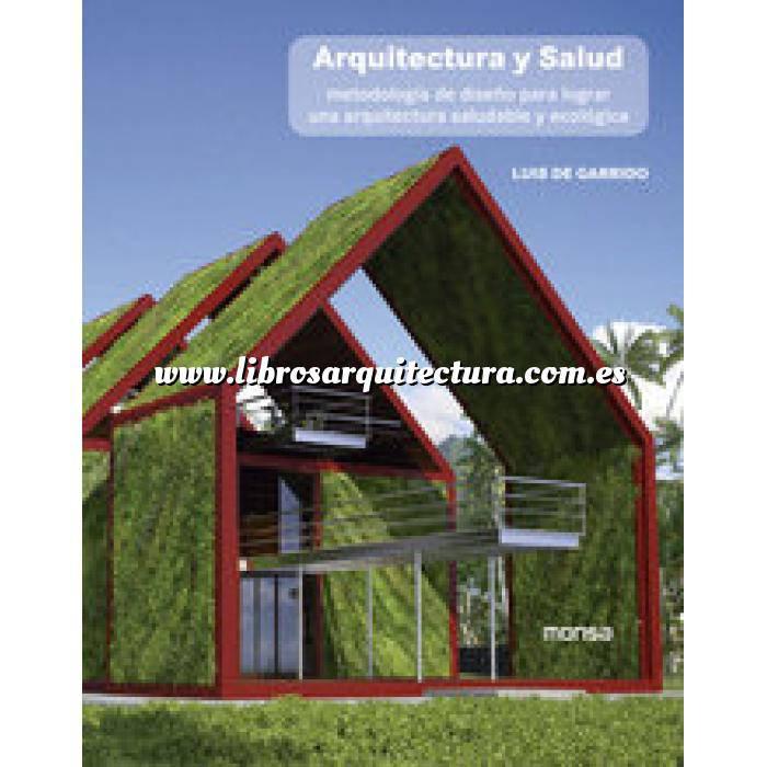 Imagen Arquitectura sostenible y ecológica Arquitectura y salud