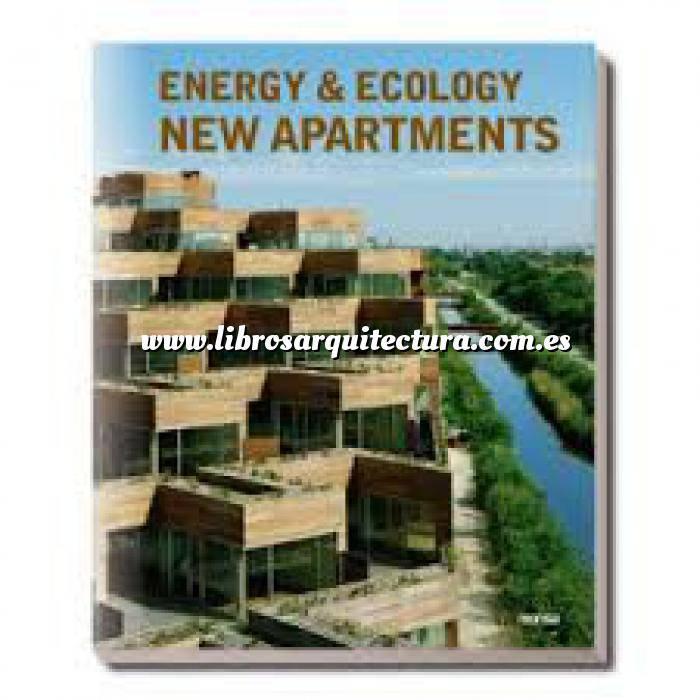 Imagen Arquitectura sostenible y ecológica Energy & Ecology New Apartments