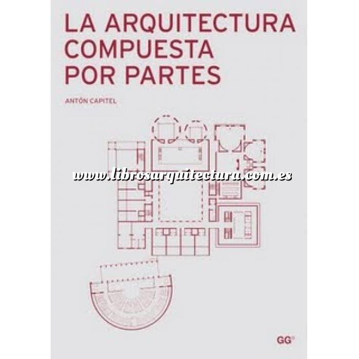 Imagen Composición La arquitectura compuesta por partes