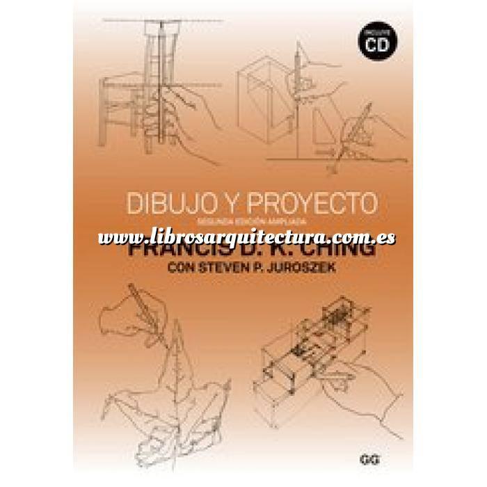 Imagen Dibujo técnico Dibujo y proyecto