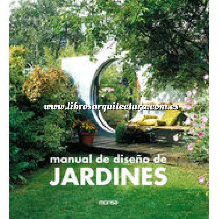 Imagen Diseño de jardines Manual de diseño de jardines