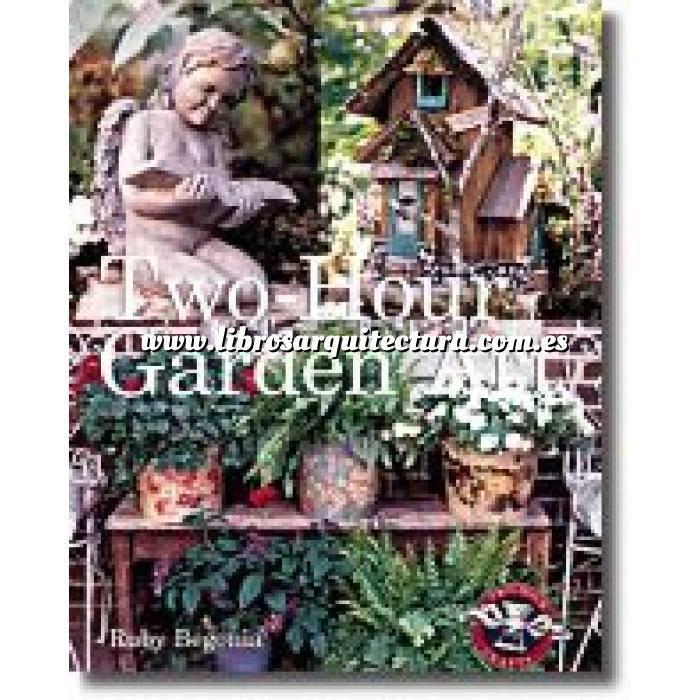 Imagen Diseño de jardines Two-hours garden art