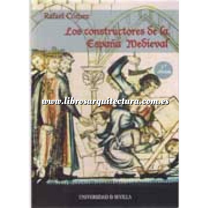 Imagen Edad media Los constructores de la España Medieval