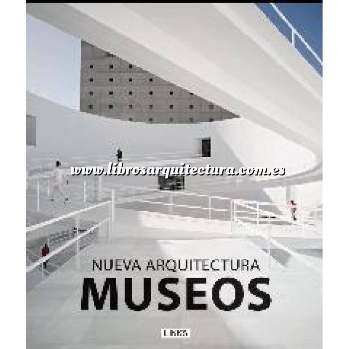Imagen Edificios educativos y culturales Nueva arquitecturas museos