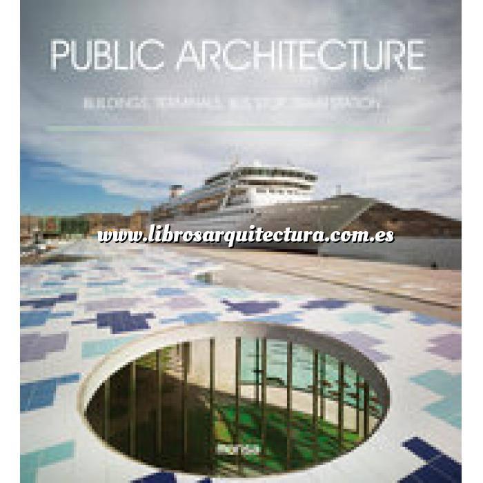 Imagen Edificios públicos  Public Architecture.Building,Terminals,Bus Stop,Train Station..