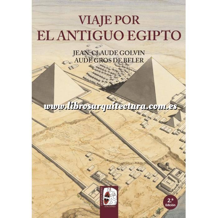 Imagen Egipcio Viaje por el Antiguo Egipto