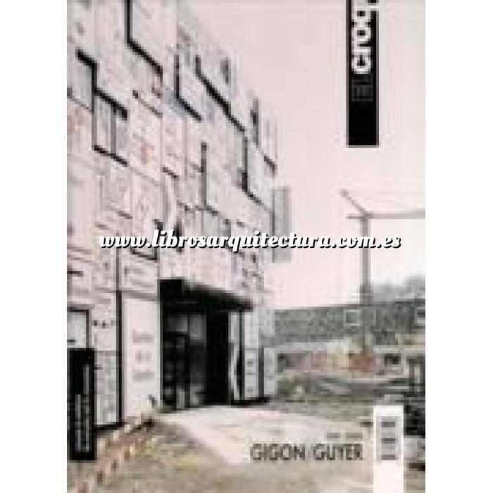 Imagen El croquis El Croquis Nº 143. Annette Gigon, Mike Guyer 2001-2008