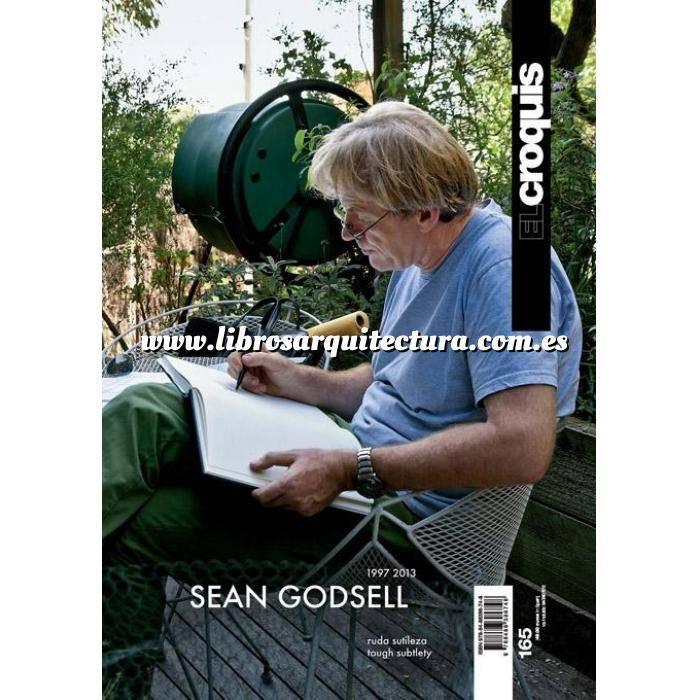 Imagen El croquis El Croquis Nº 165. Sean Godsell. 1997-2013