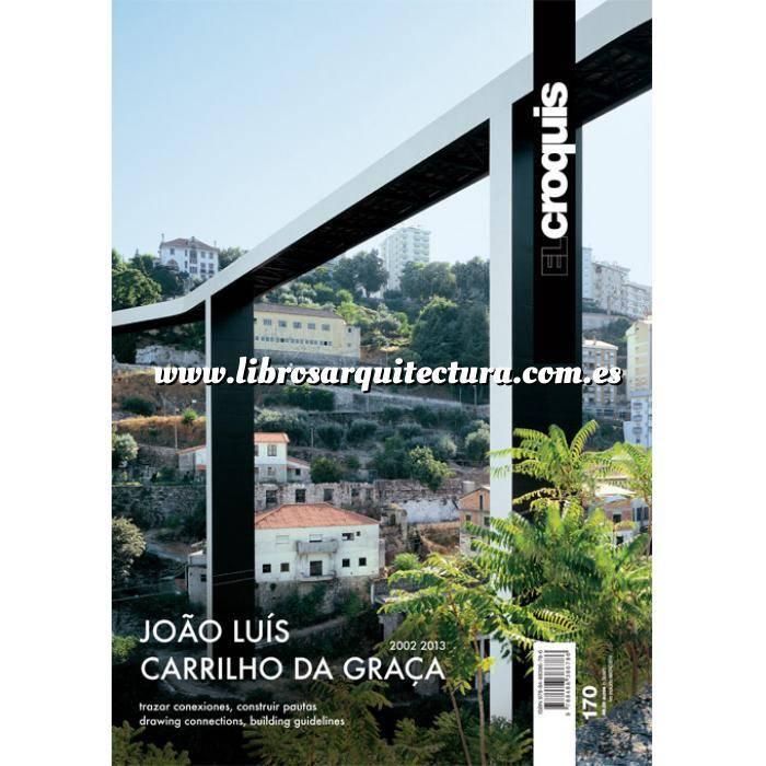 Imagen El croquis El Croquis Nº 170 João Luis Carrilho da Graça 2002-2013