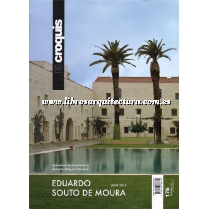 Imagen El croquis El Croquis nº 176  Eduardo Souto de Moura 2009-2014