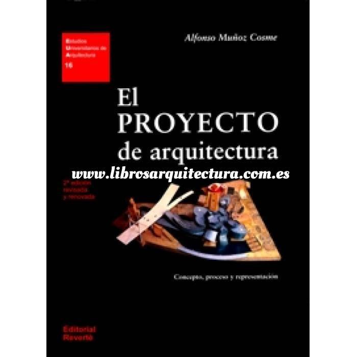 Imagen Forma, espacio El proyecto de arquitectura. Concepto, proceso y representación