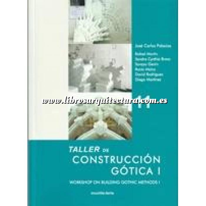 Imagen Gótica Taller de construcción gótica I