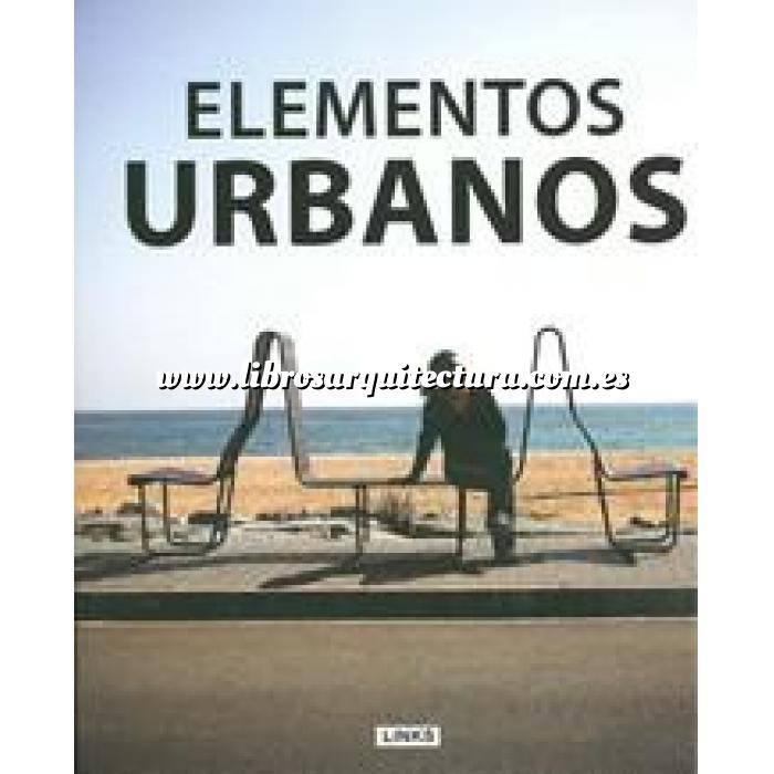 Imagen Mobiliario y equipamiento urbano Elementos urbanos 3