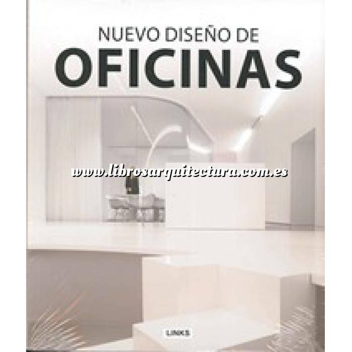 Imagen Oficinas y centros de trabajo Nuevo diseño de oficinas