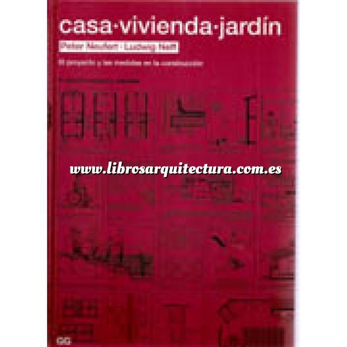 Imagen Proyectar en arquitectura Casa.Vivienda.Jardín.el proyecto y las medidas en la construcción