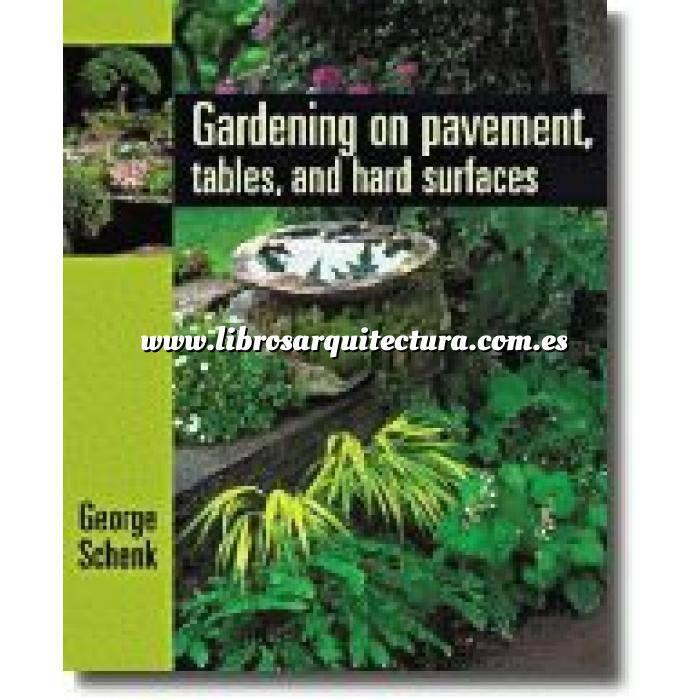 Imagen Terrazas, porches y pérgolas Gardening on Pavement, Tables, and Platforms