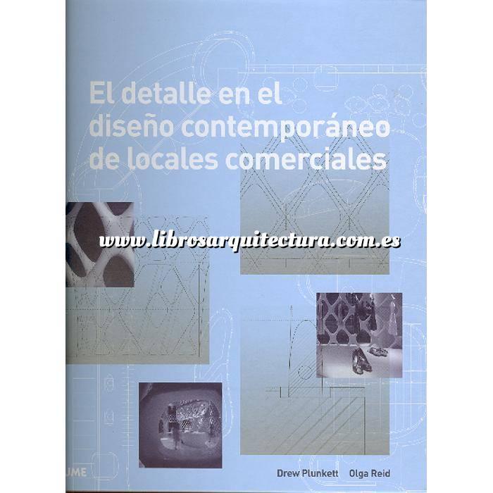 Imagen Tiendas y centroscomerciales El detalle en diseño contemporáneo de locales comerciales