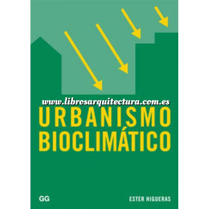 Imagen Vivienda ecológica Urbanismo bioclimático