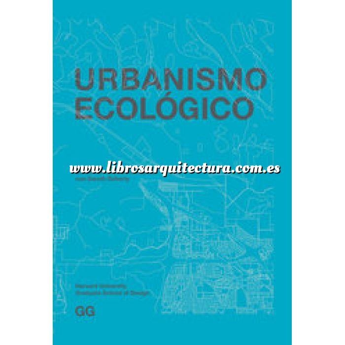 Imagen Vivienda ecológica Urbanismo ecológico