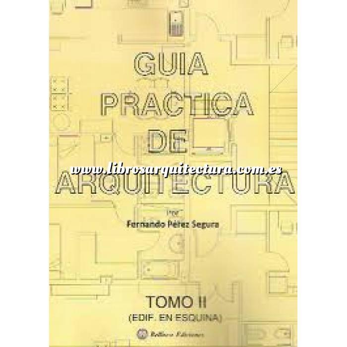 Imagen Viviendas en esquinas Guía práctica de arquitectura.Tomo 2  Edificios en Esquina
