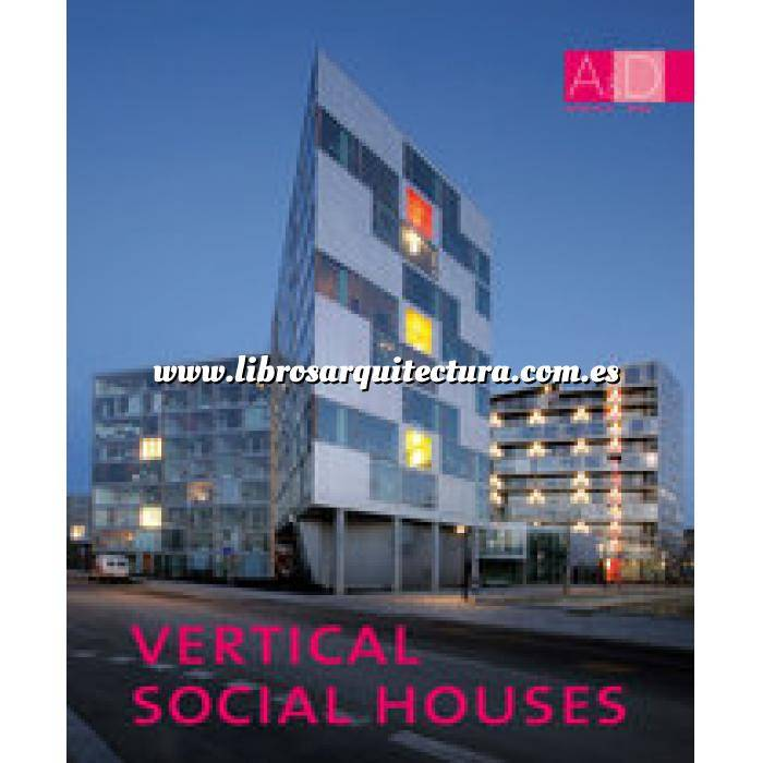 Imagen Viviendas sociales Vertical Social Houses