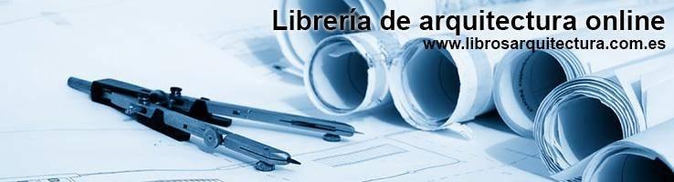 Librería de arquitectura España