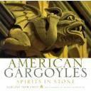 Tipologias. Plantas y alzados - American gargoyles. spirits in stone
