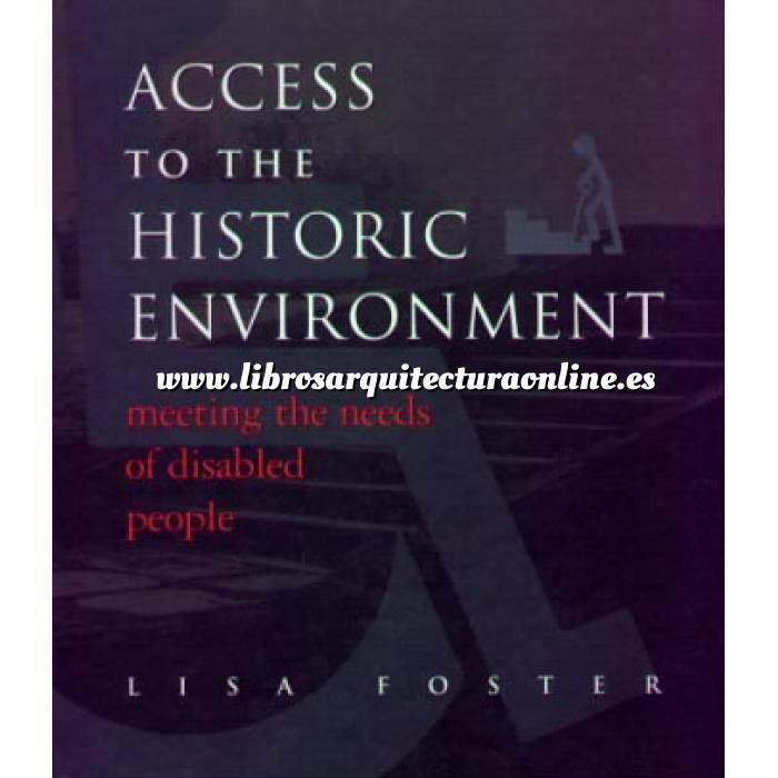 Imagen Accesibilidad y barreras arquitectónicas