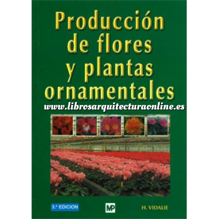 Imagen Agricultura y horticultura Producción de flores y plantas ornamentales