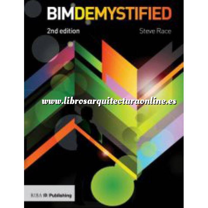 Imagen Aplicaciones, diseño y programas  BIM Demystified