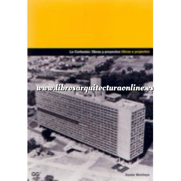 Imagen Arquitectos internacionales Le Corbusier.Obras y proyectos