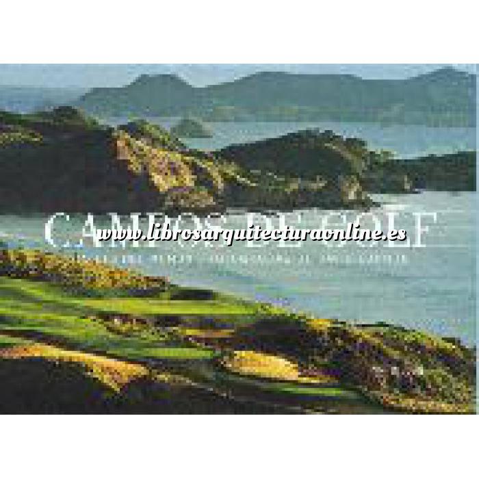 Imagen Arquitectura deportiva Campos de golf del mundo