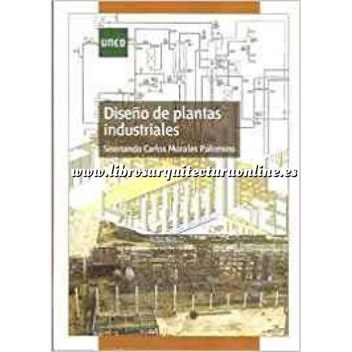 Imagen Arquitectura industrial, fábricas y naves industri  Diseño de plantas industriales