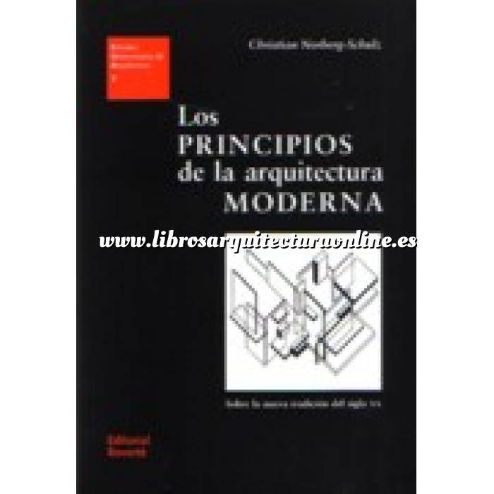 Imagen Arquitectura siglo XX Los principios de la arquitectura moderna