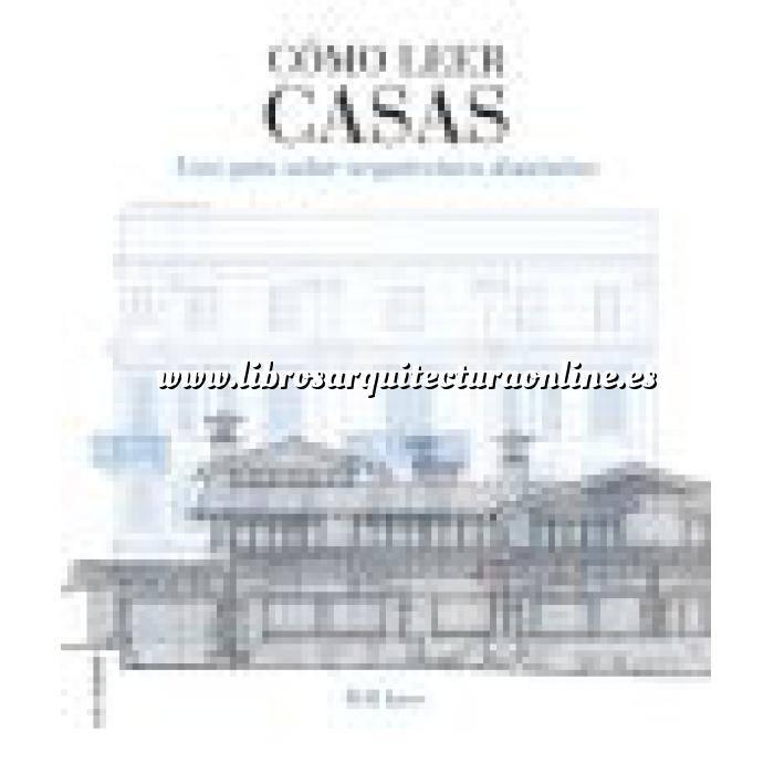 Imagen Arquitectura siglo XX  Cómo leer casas
