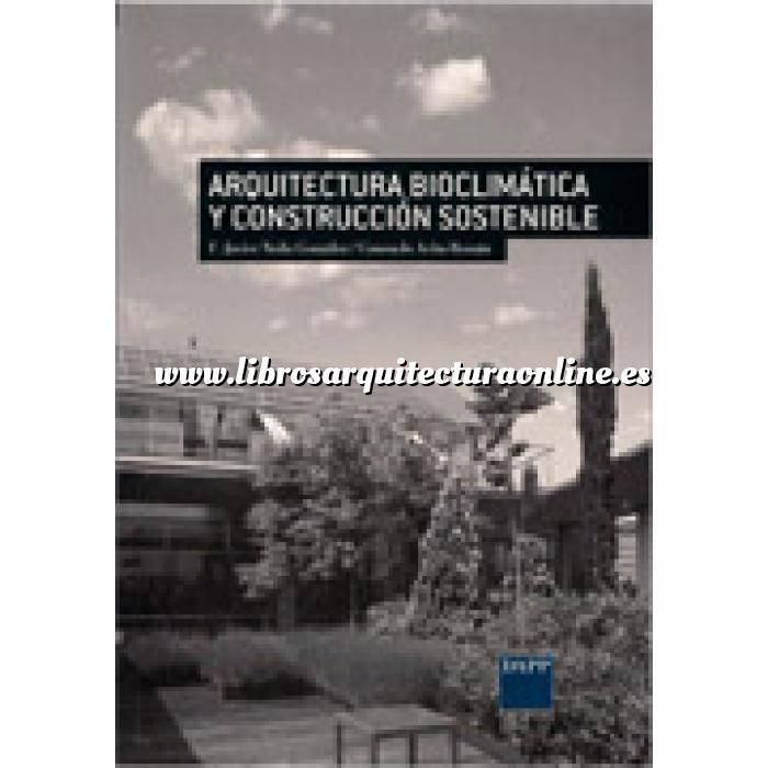 Imagen Arquitectura sostenible y ecológica Arquitectura bioclimática y construcción sostenible