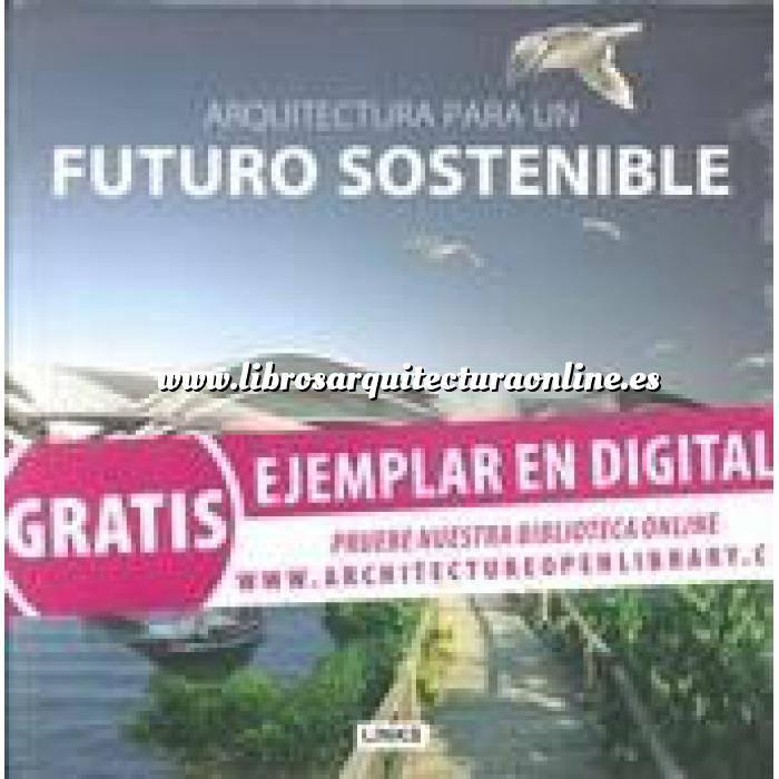 Imagen Arquitectura sostenible y ecológica Arquitectura para un futuro sostenible