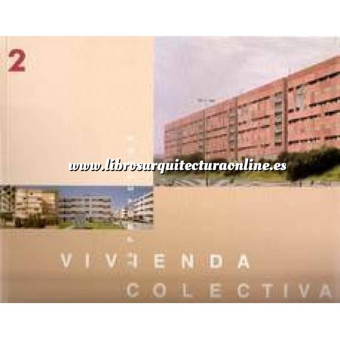 Imagen Bloques de viviendas Viviendas colectivas I. 20 proyectos