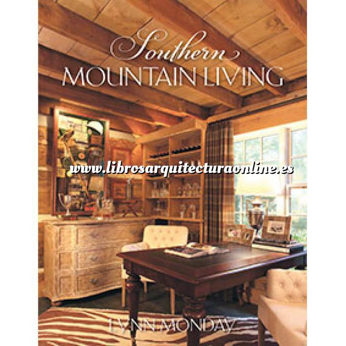 Imagen Casas de campo y montaña Southern Mountain Living