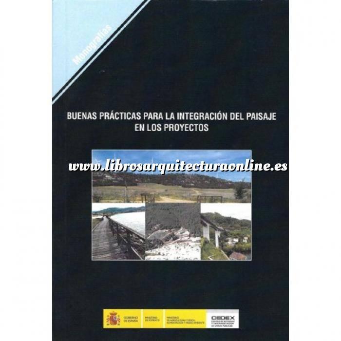 Imagen Configuración del paisaje Buenas practicas para la integración del paisaje en los proyectos