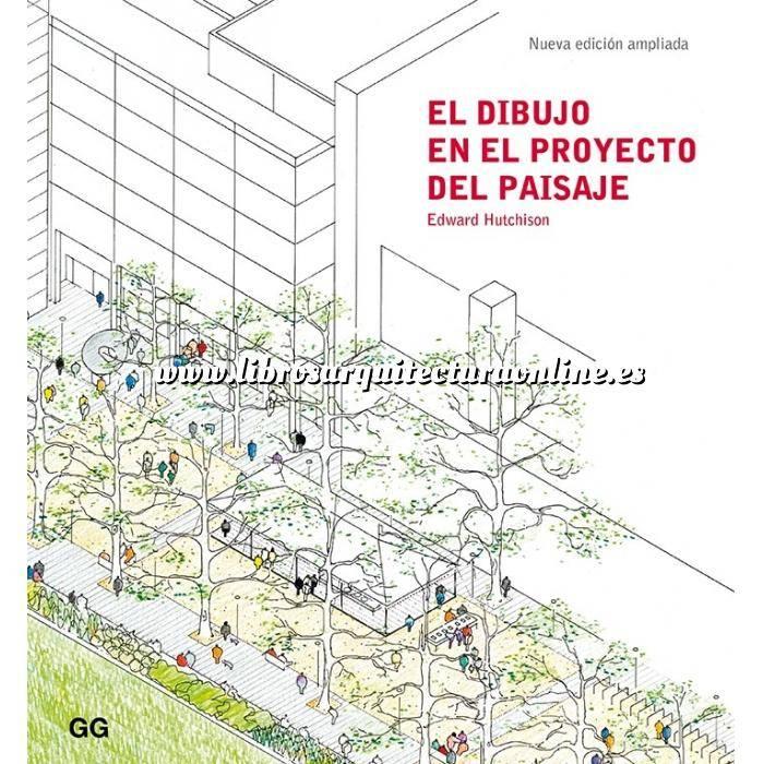 Imagen Configuración del paisaje El dibujo en el proyecto del paisaje
