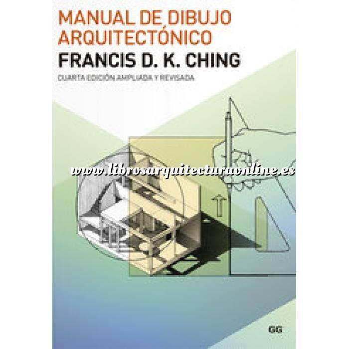 Imagen Dibujo sistemas de representación Manual de dibujo arquitectónico