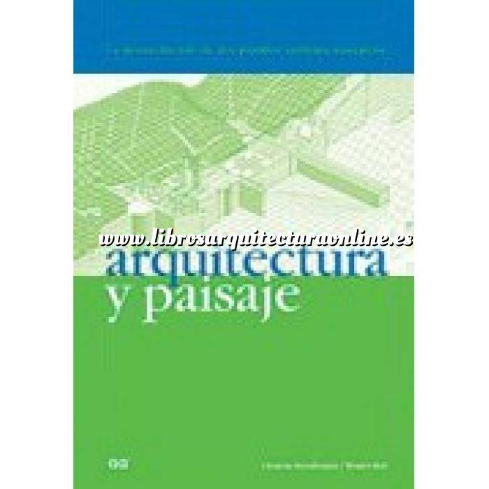 Imagen Diseño de jardines Arquitectura y paisaje.la proyectación de los grandes jardines europeos