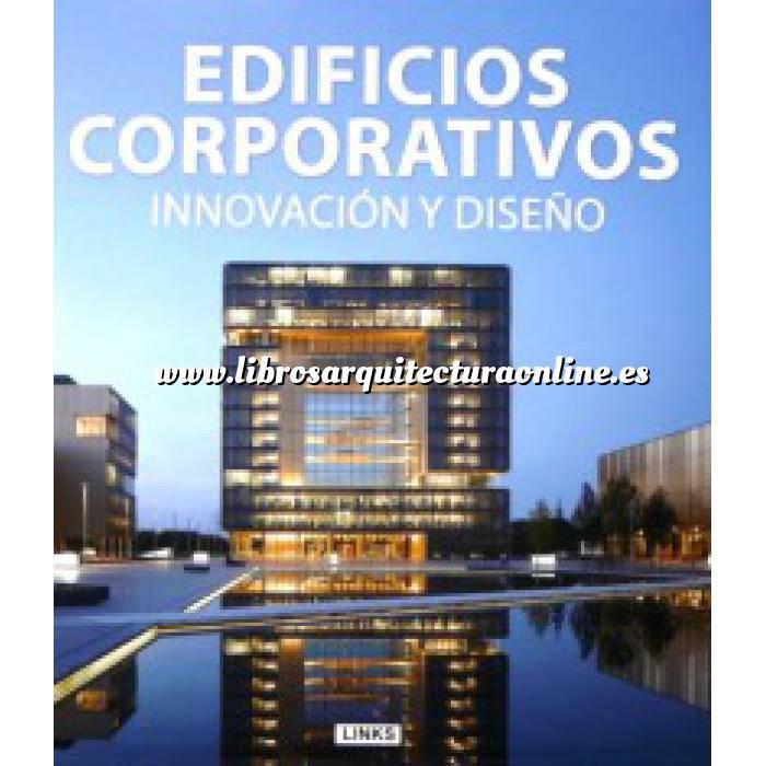 Imagen Edificios públicos  Edificios corporativos.Innovación y diseño