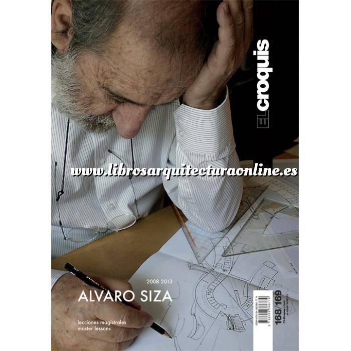 Imagen El croquis El Croquis Nº 168/169. Alvaro Siza  2008/2013