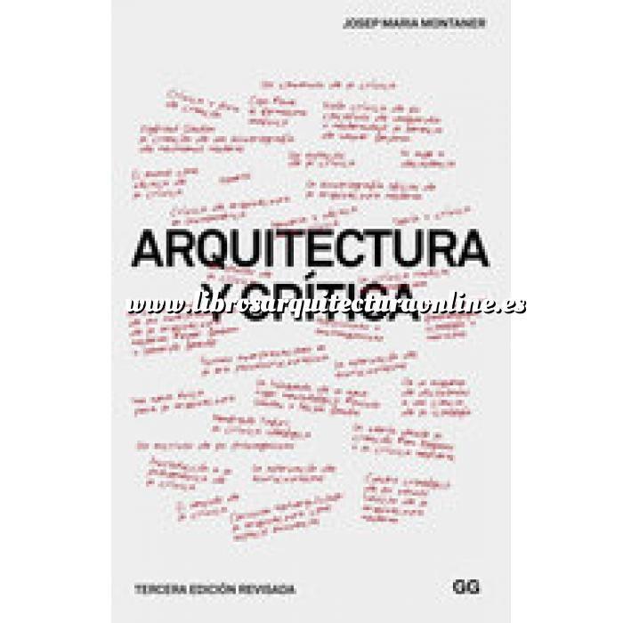 Imagen Escritos y conversaciones Arquitectura y crítica
