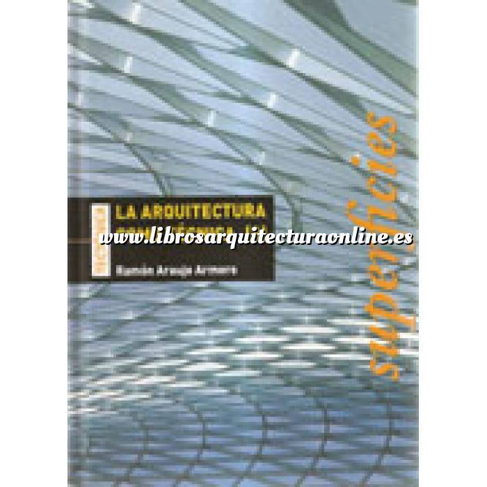 Imagen Espacio arquitectónico La arquitectura como tecnica (1) Superficies