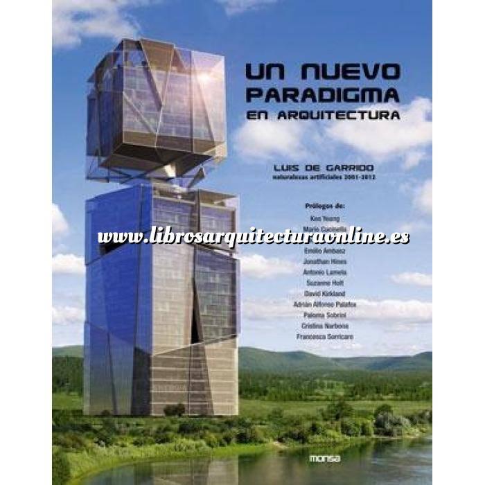 Imagen Espacio arquitectónico Un nuevo paradigma en arquitectura